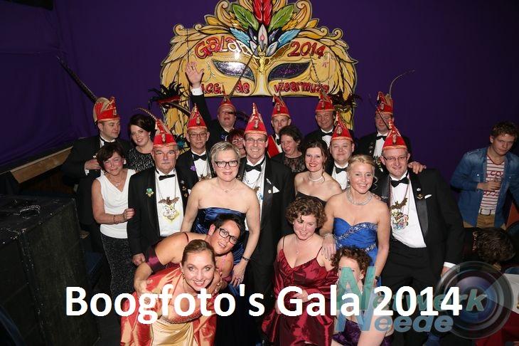 Boogfoto's Gala 2014