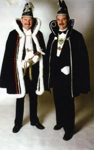 Hoogheden 1998-1999